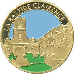 64 - LA BASTIDE CLAIRENCE