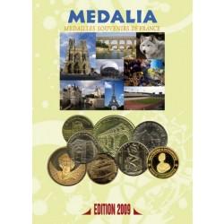 MEDALIA 2009