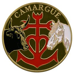 30 CAMARGUE