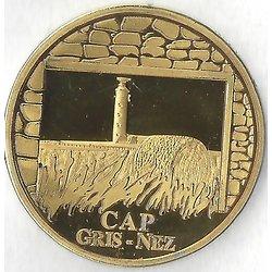 62 CAP GRIS NEZ