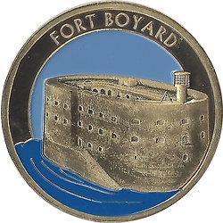 17 FORT BOYARD