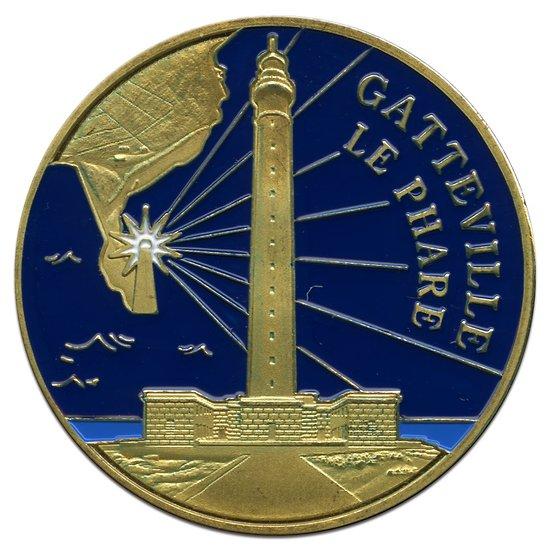 20 GATTEVILLE