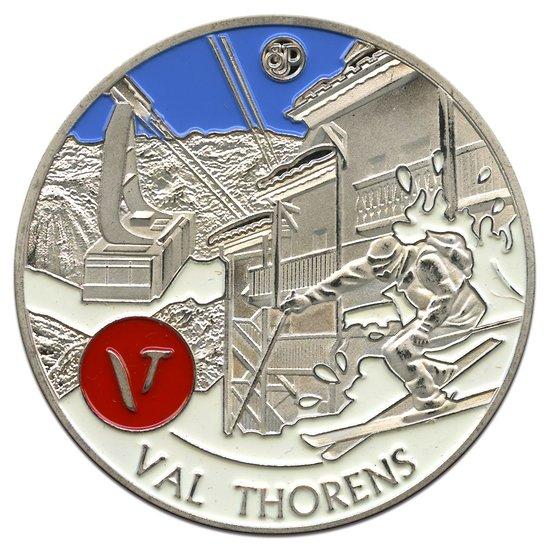 73 VAL THORENS
