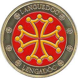 34 LANGUEDOC