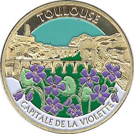 31 TOULOUSE