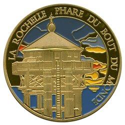 La Rochelle - Bout du Monde