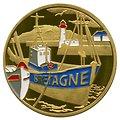 REGION DE BRETAGNE