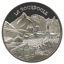63 LA BOURBOULE