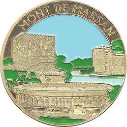 40 MONT DE MARSAN
