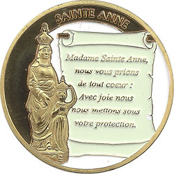 56 SAINTE ANNE D'AURAY