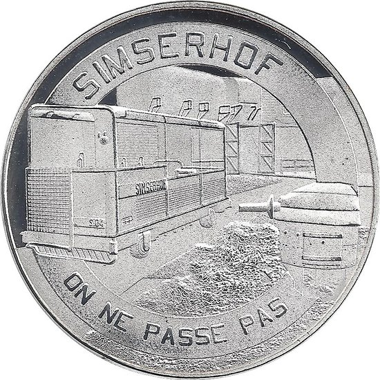 57 SIMSERHOF