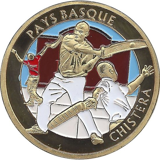 64 PAYS BASQUE