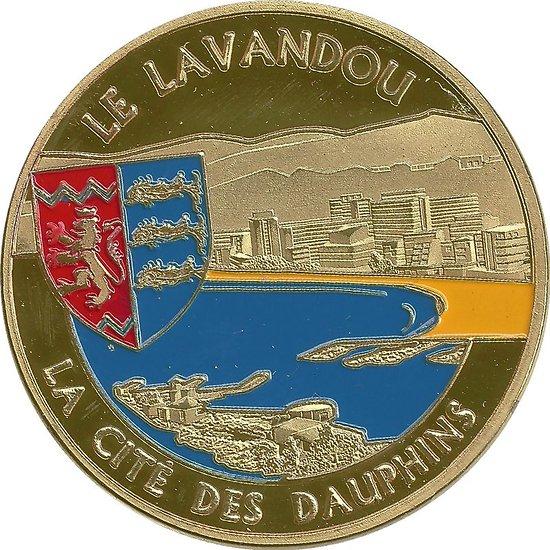 83 LE LAVANDOU