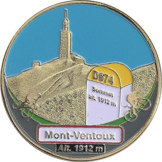 84 MONT VENTOUX