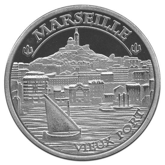 13 MARSEILLE