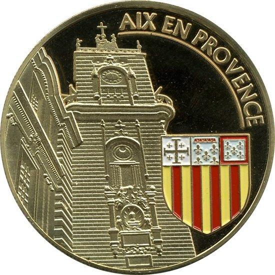 13 AIX EN PROVENCE
