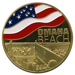14 OMAHA BEACH