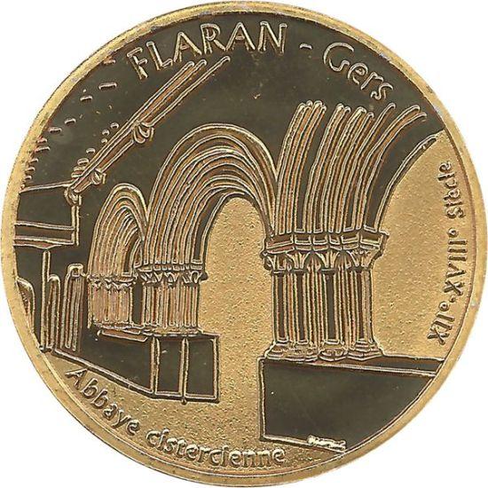 32 - ABBAYE FLARAN