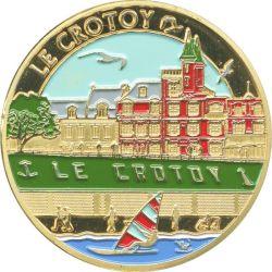 80 - LE CROTOY