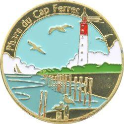 33 - LEGE CAP FERRET