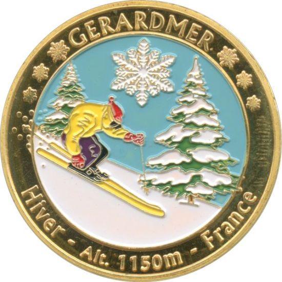 88 - GERARDMER