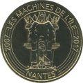 Les Machines De L'Ile 4