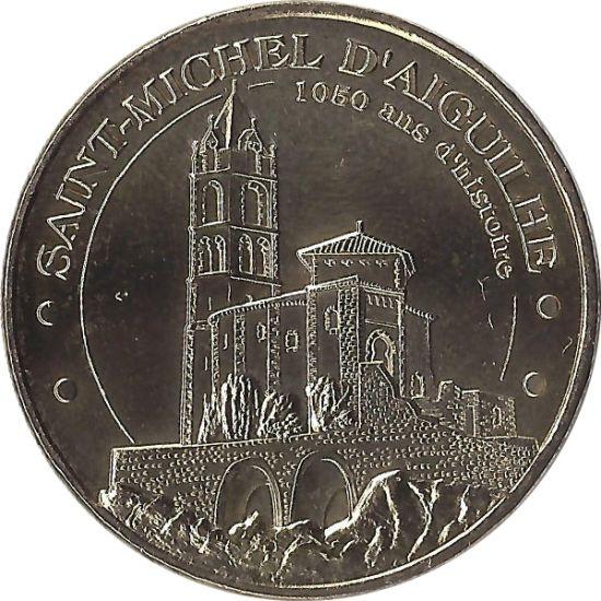 Saint Michel D'Aiguilhe