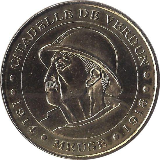 La Citadelle De Verdun