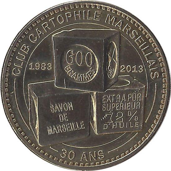 Club Carthophile Marseillais