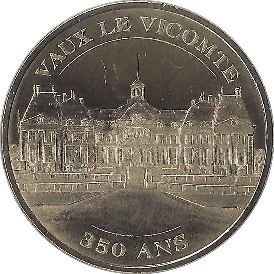 Vaux Le Vicomte 2