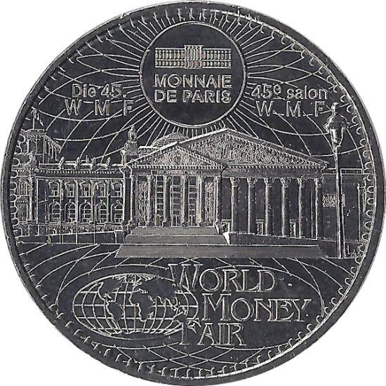 WORLD MONEY FAIR 6