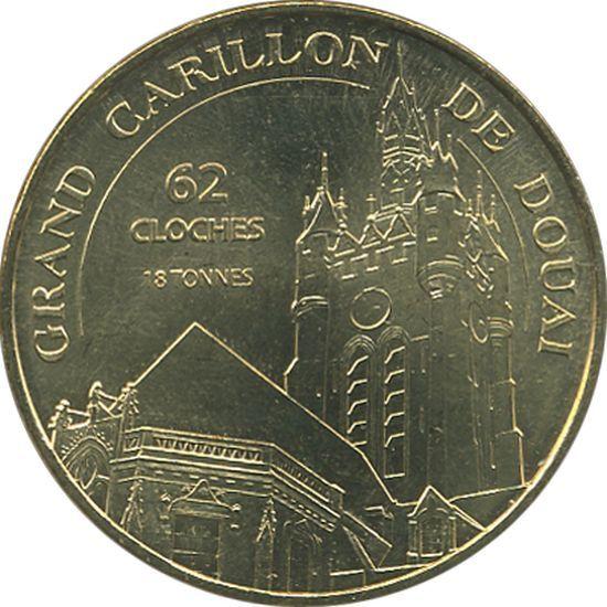 Carillons De Douai 3