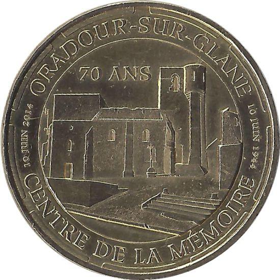 Centre de la Mémoire 2