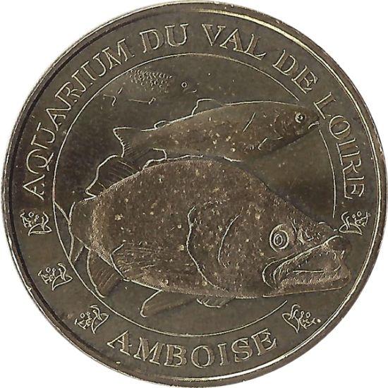 Aquarium Du Val De Loire 2