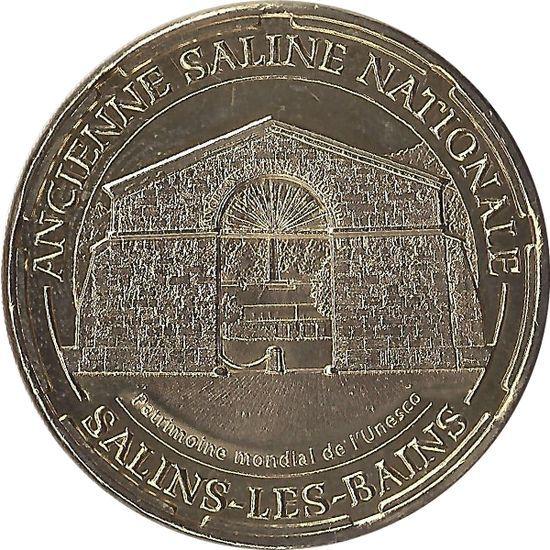 Salins Les Bains 3