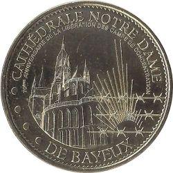Cathédrale Notre Dame de Bayeux 3