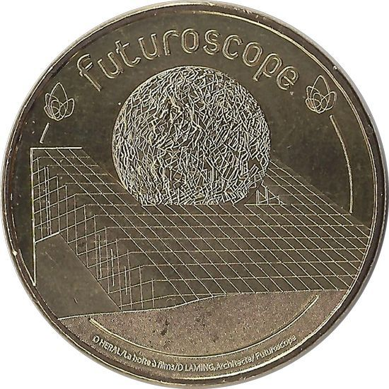 Le Futuroscope 21