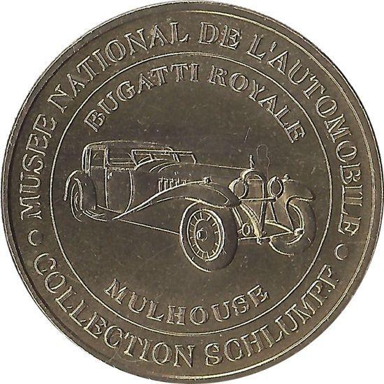 Cité De L'Automobile 1