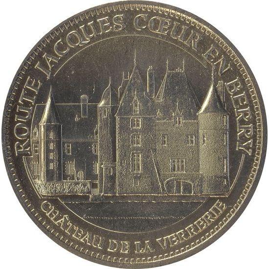 Palais Jacques Coeur 4