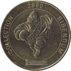 Michelin 8