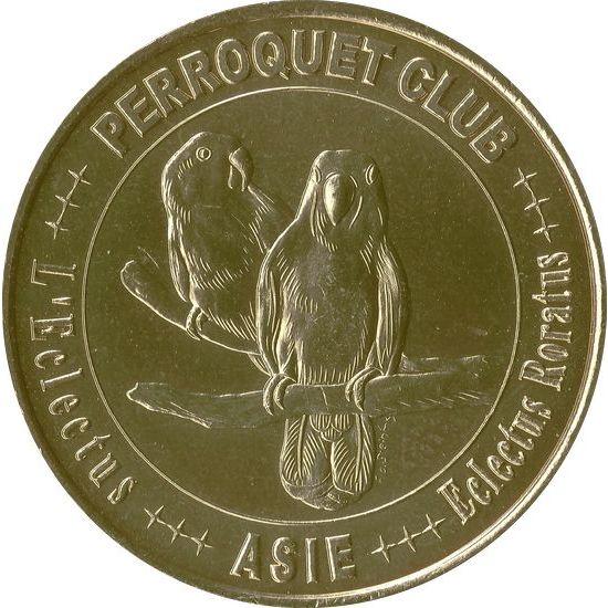 Perroquet Club 5