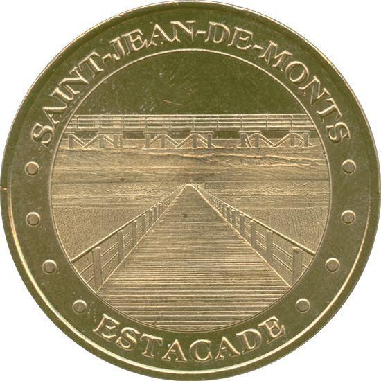 Saint Jean De Mont