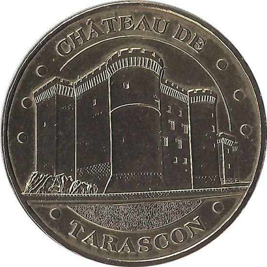 Le Château De Tarascon 3