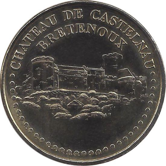 Château De Castelnau Bretenoux 2