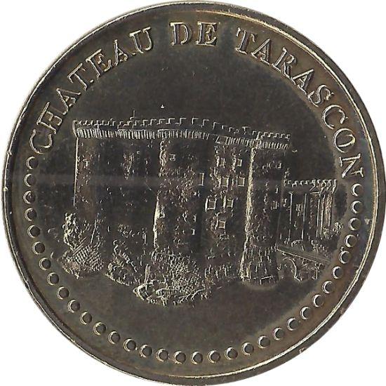 Château De Tarascon 2