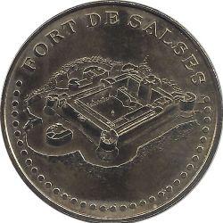 Le Fort De Salses 2
