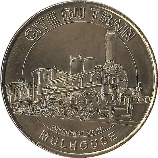 Cité du train 1