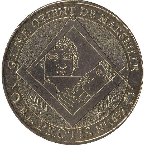 G.L.N.F Orient De Marseille