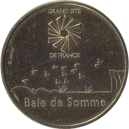 Baie de Somme 3
