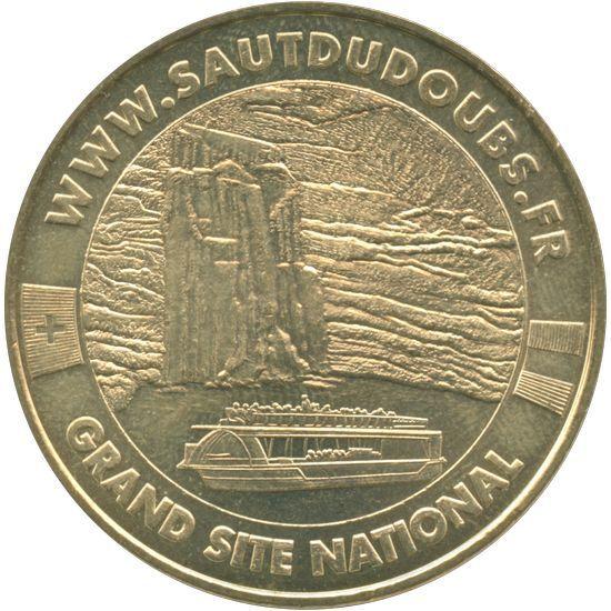 Saut Du Doubs.Fr 4